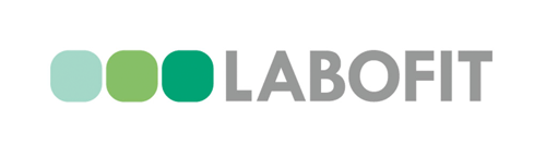 Labofit logo