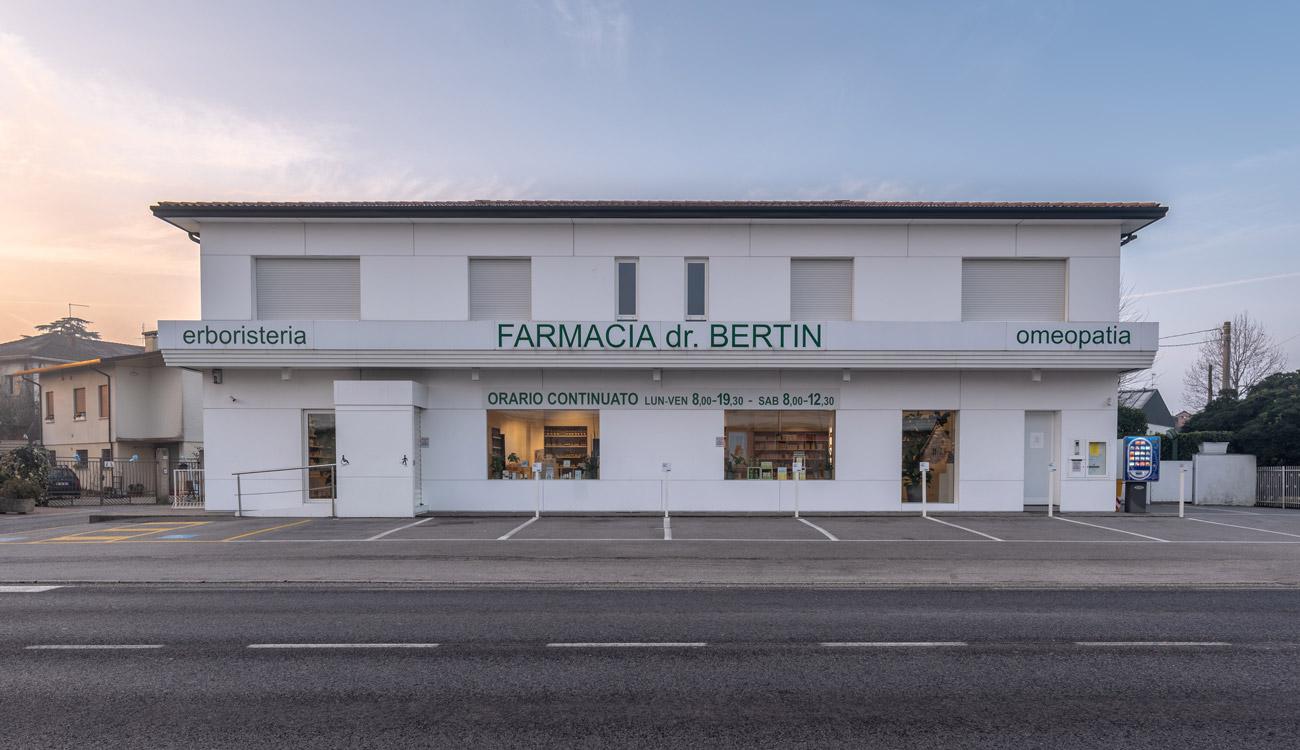 Farmacia Bertin Gallery