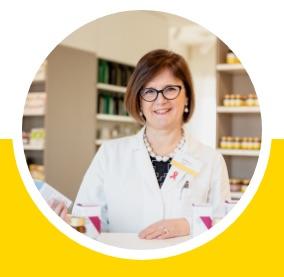 Farmacia Bertin - Antonella