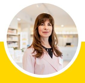Farmacia Bertin - Antonietta