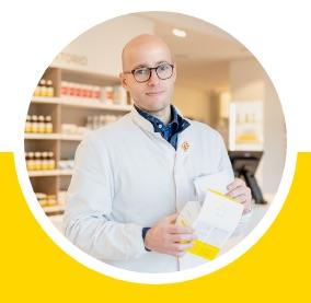 Farmacia Bertin - Michele