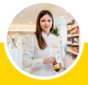 Farmacia Bertin - Tania