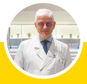Farmacia Bertin - Dr. Bertin Walter