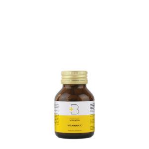 Vitamina C - Antiossidante, sistema immunitario
