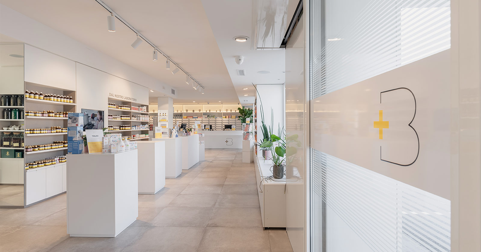 Farmacia Bertin - Istrana